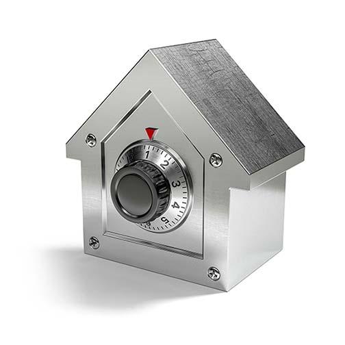 Alarm Systems in Garner