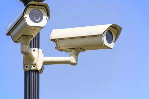 Security Systems in Cary